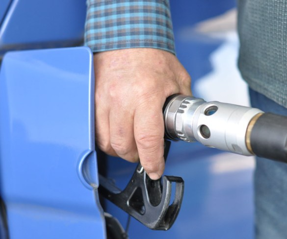 Fears for petrol prices prove unfounded