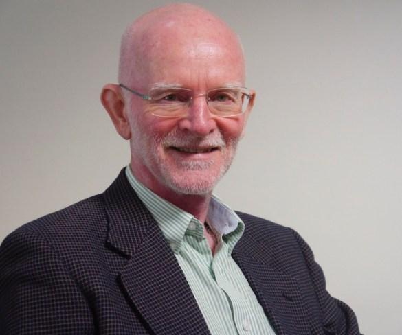 Derek McMullan assumes IAM RoadSmart chairman role