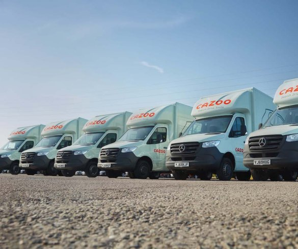 Cazoo acquires Imperial Car Supermarket to gain key infrastructure