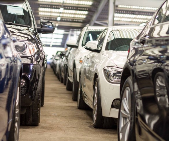 Manheim to open three more physical auction sites