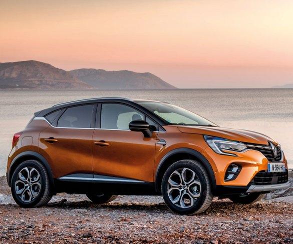 Road Test: Renault Captur