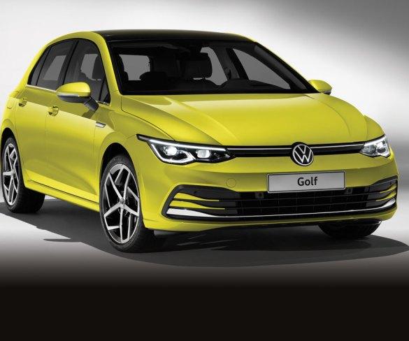 Spotlight: Volkswagen Golf
