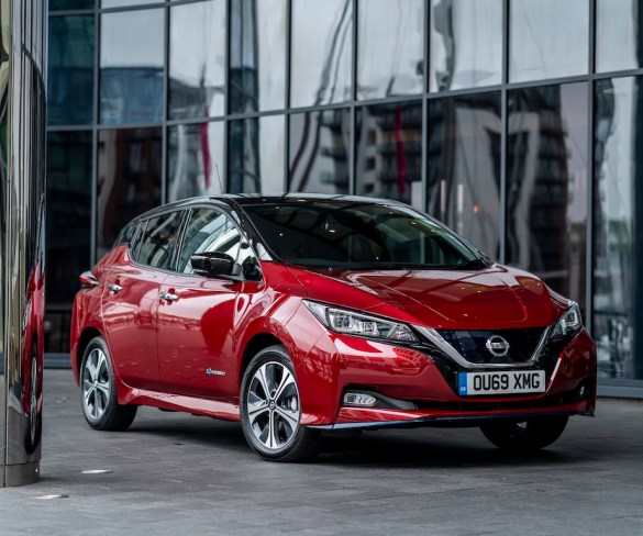 Nissan to spotlight EV and fleet leadership credentials at GBFE 2020