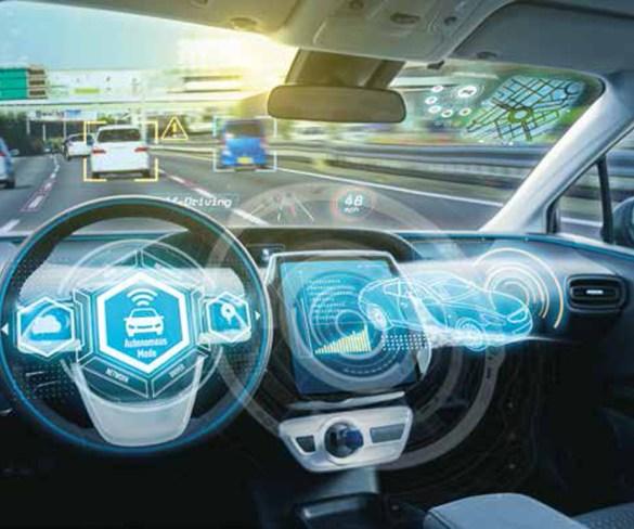 Driver training vital to address ADAS risks, says DriveTech