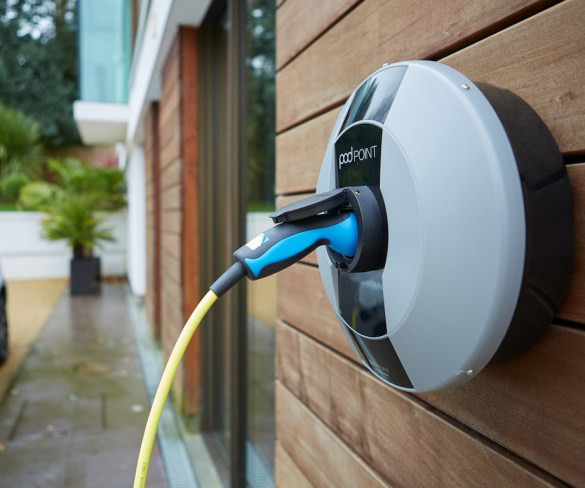 Government confirms reforms to workplace and home charging grant schemes