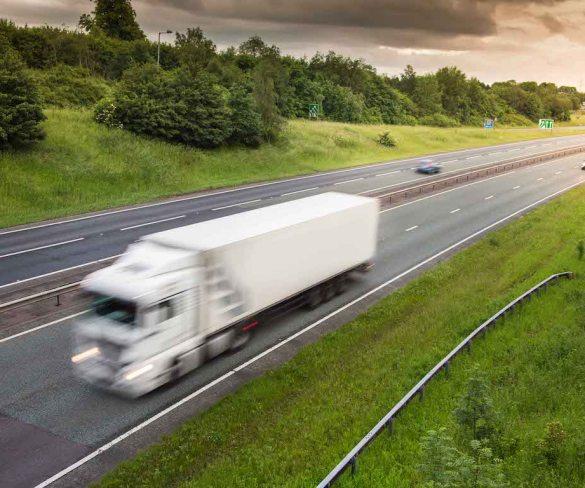 Free DriveTech webinar to help fleets reduce driver road risks