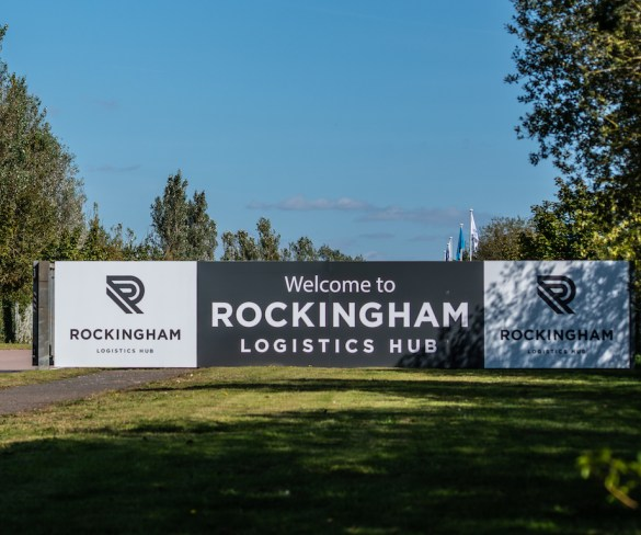 Rockingham invests further £12m to create 'world-class' defleet facility