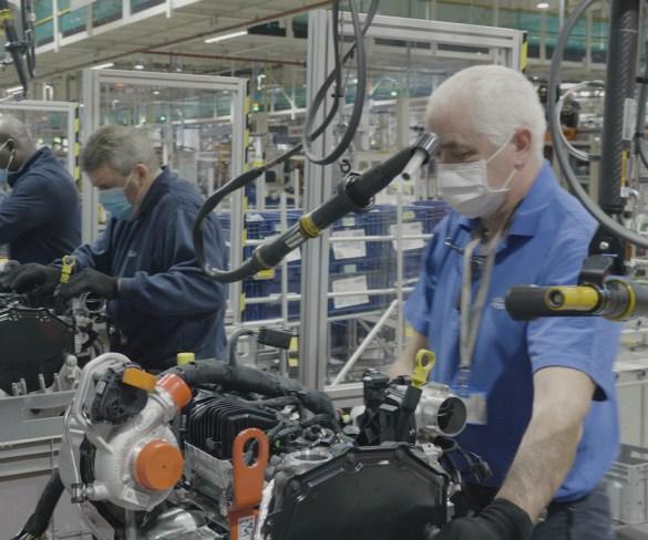 SMMT scheme to help safeguard UK auto sector jobs