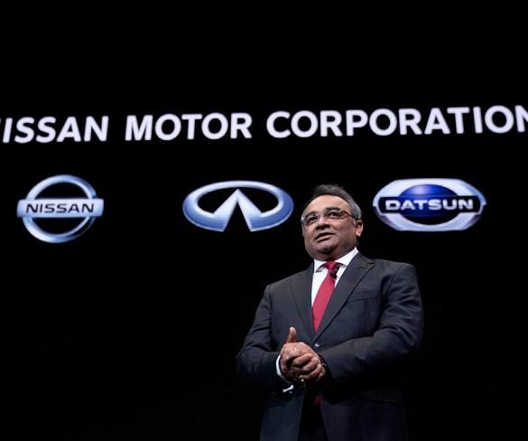 "Nissan Sunderland plant ""not sustainable"" without UK-EU trade deal"