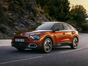 New ë-C4 is the fifth model launched as part of Citroën's electrification offensive, after C5 Aircross SUV Hybrid, Ami, ë-Dispatch and ë-SpaceTourer