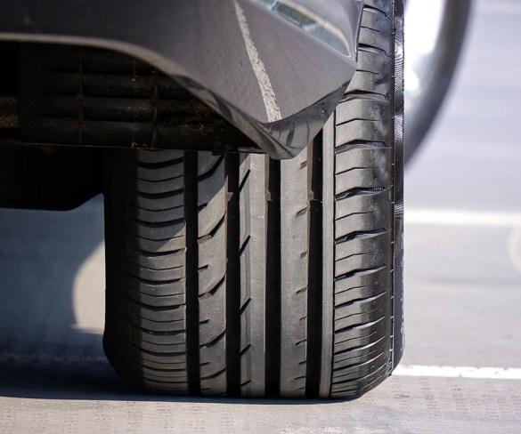 Venson warns fleet operators not to ignore hidden costs of online tyres