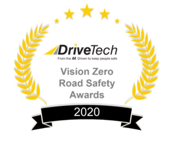 DriveTech's Vision Zero Awards 2020 open for entries