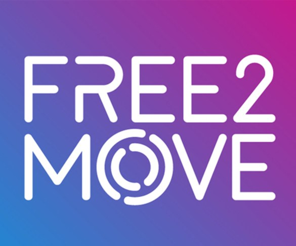 Free2Move introduces new rental mobility offer