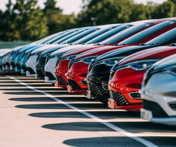 Leap in fleet contract hire take-up expected