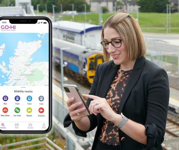 Fleetondemand mobility platform to underpin Scottish MaaS project