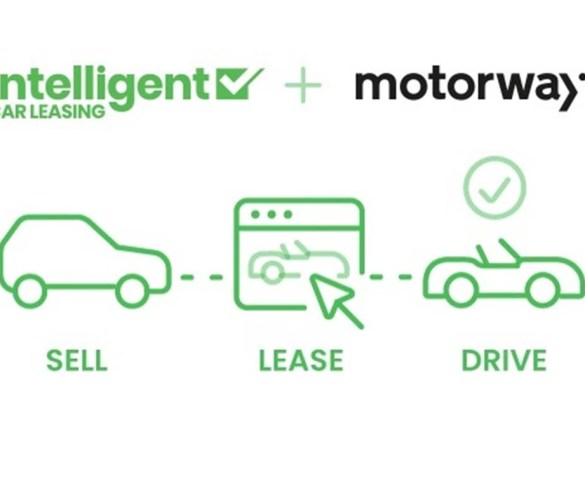 Intelligent Car Leasing launches new Sell your Car service with Motorway