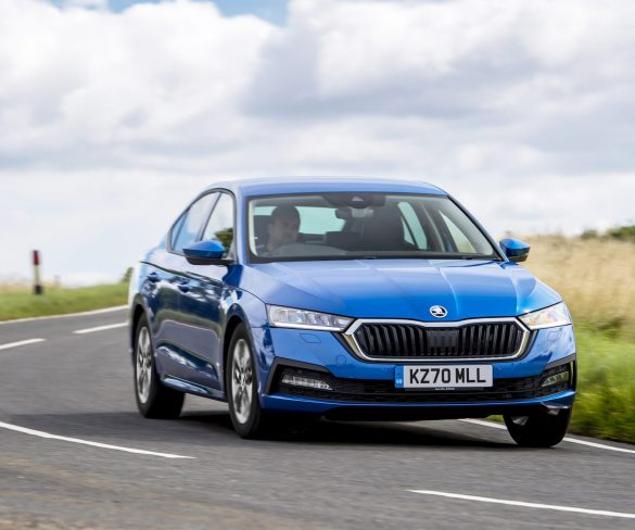 Škoda's first-ever mild hybrid joins Octavia line-up