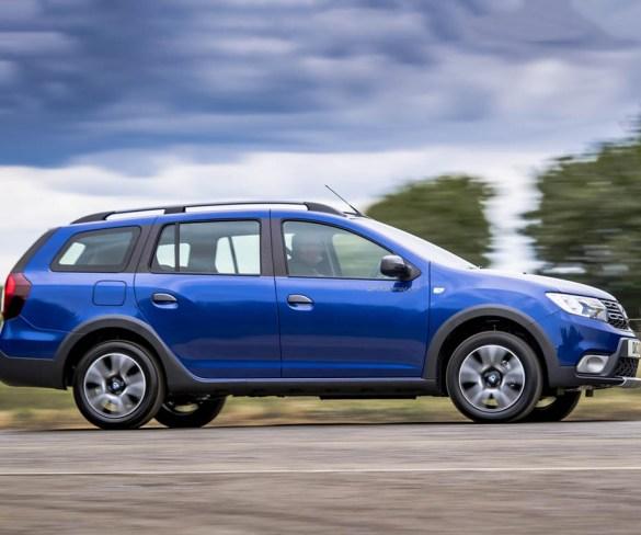 Road Test: Dacia Logan MCV Stepway TCE 100 Bi-Fuel