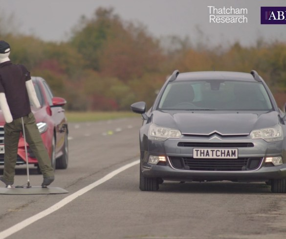 Government plans for automated driving systems 'to put lives at risk'