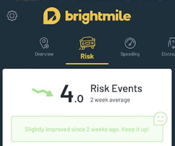 Brightmile and DriveTech link for 'powerful' fleet safety combination