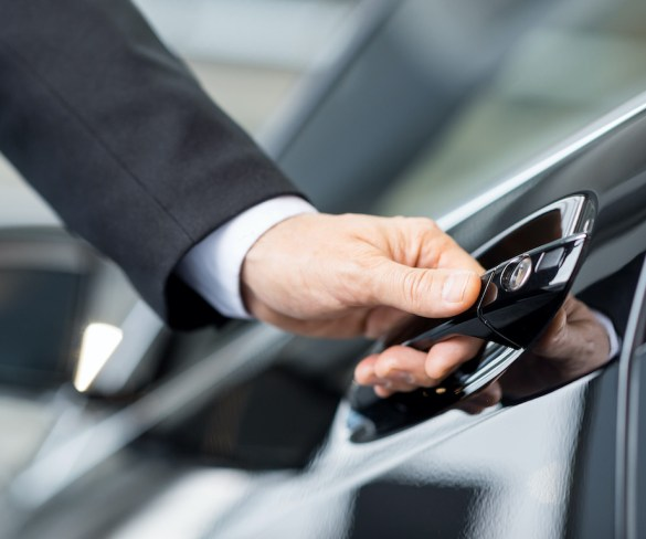 Business use of mobility solutions to double in next three years