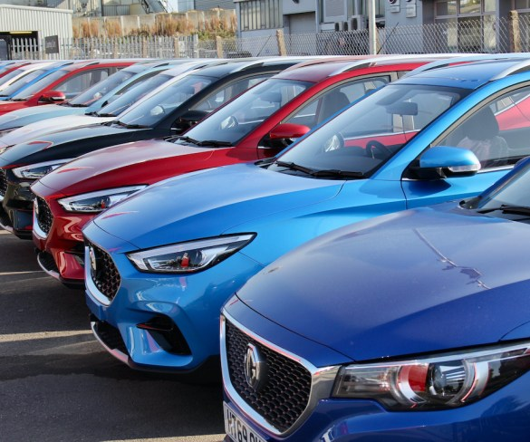 Two-thirds of SMEs would consider vehicle leasing