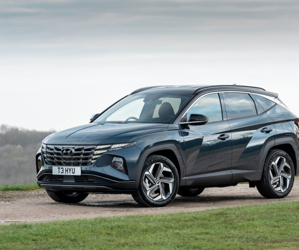 Hyundai reveals prices and specs for new Tucson