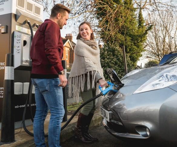 Zap-Map expands EV charging payment platform
