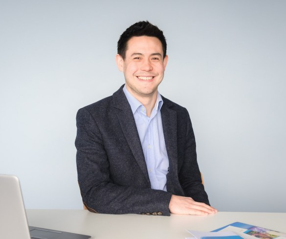 Q&A: Adam Hall, head of electric vehicles at Drax, on the EV revolution