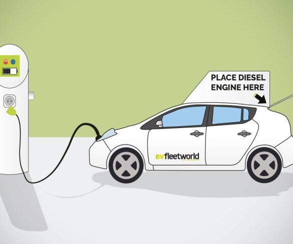 EV Fleet World reveals the FuelProof EV