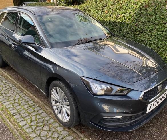 Road Test: SEAT Leon 1.5 TSI SE Dynamic estate