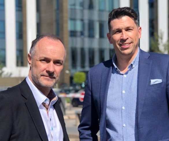 Radius acquires CanTrack Global