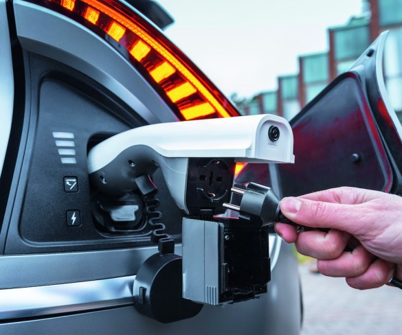 Fleet drivers increase EV range 20% with bespoke training