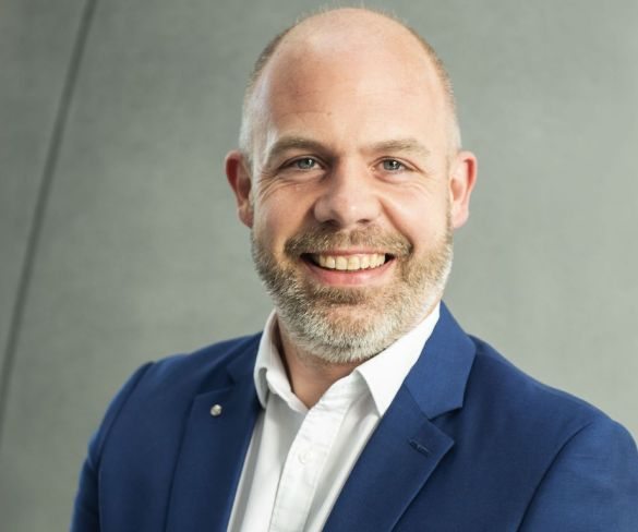 Rob Holdcroft appointed head of fleet at Volkswagen Commercial Vehicles