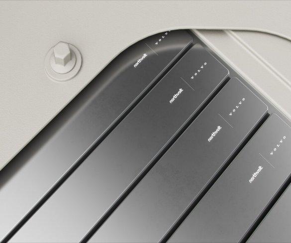 Volvo and Northvolt partner for European battery gigafactory