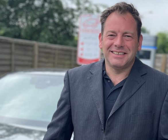 Salary sacrifice EV schemes could aid return to work, says Fleet Evolution