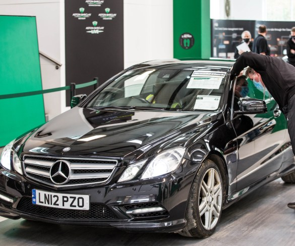 Premium used cars most in demand in July, reveals Aston Barclay