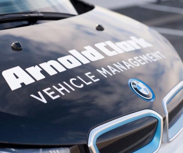 Arnold Clark Vehicle Managemententers car salarysacrificearena