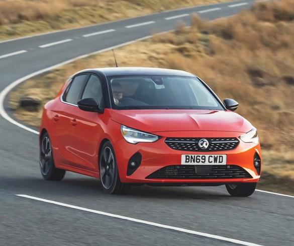 Road Test: Vauxhall Corsa 1.2 SRi Nav Premium