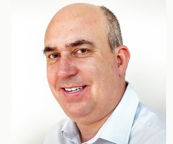 Seb Goldin joins RED to build fleet driver training business