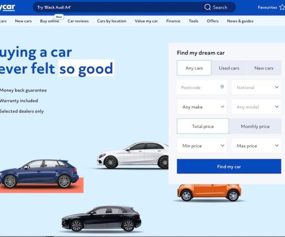 Renault takes stake in Heycar used car platform