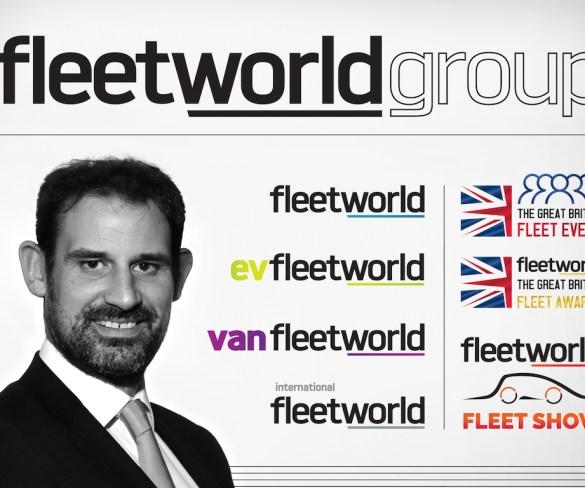 John Challen appointed editor at Fleet World magazine