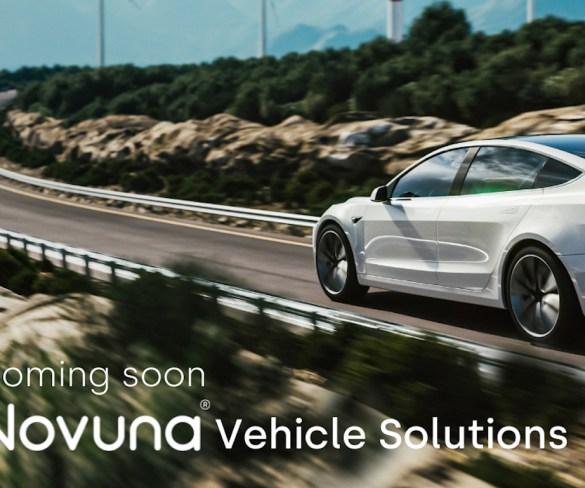 Hitachi Capital Vehicle Solutions to rebrand as Novuna