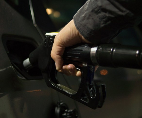 'Tentative signs of stabilisation' at petrol stations, says Government