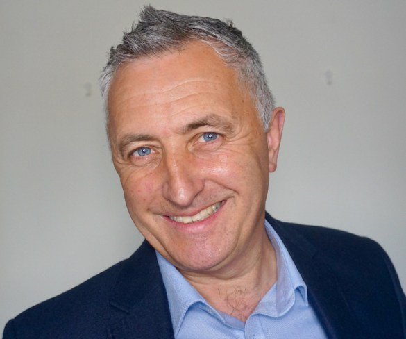 Andy Page named head of sales and marketing at Sofico