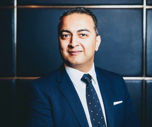 Q&A: Lombard's Hiten Sonpal on the switch to EVs and Clean Air Zone plans