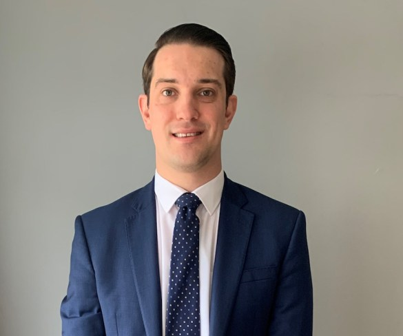Marshall Leasing appoints new account manager