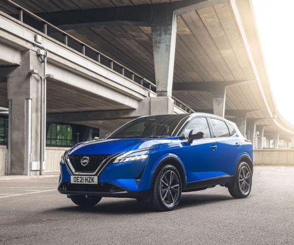 Road Test: Nissan Qashqai