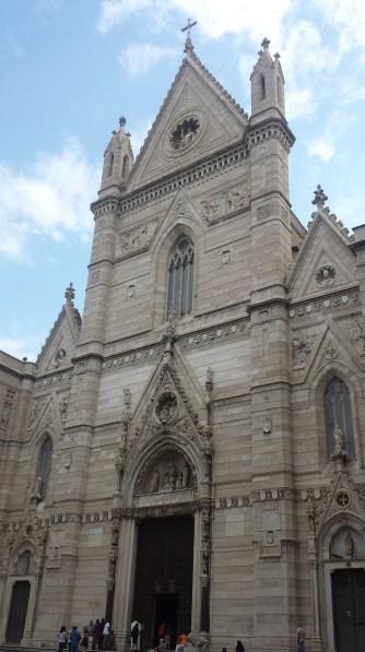 Duomo of Napoli