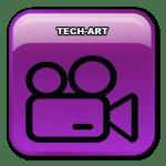 Tech Art Digital Video